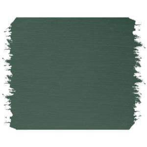 Autentico Chalk Paint Vintage Verde Ingles 1